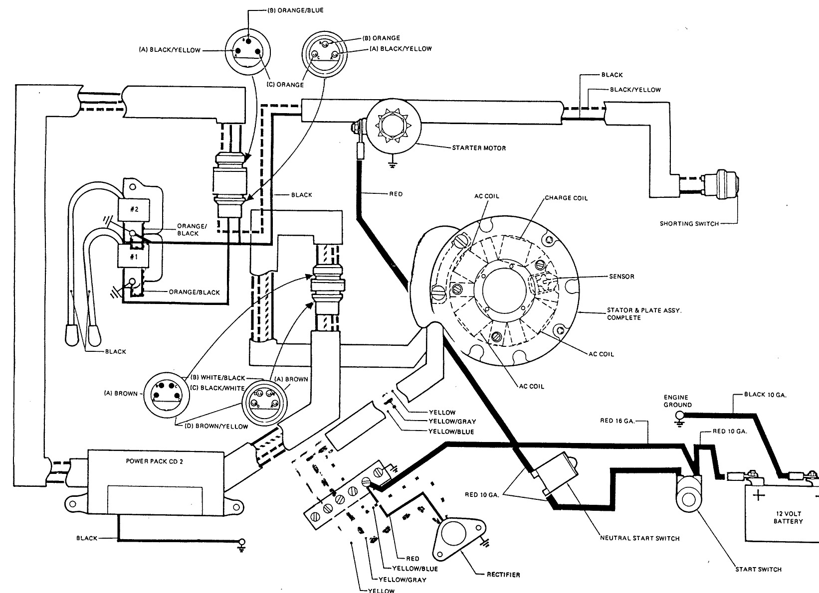 Cool Johnson Motor Wiring Diagram Basic Electronics Wiring Diagram Wiring Cloud Loplapiotaidewilluminateatxorg