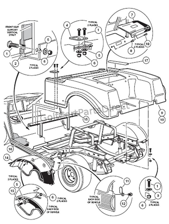 Electric 36 Volt Club Car Golf Cart Wiring Diagram from static-resources.imageservice.cloud