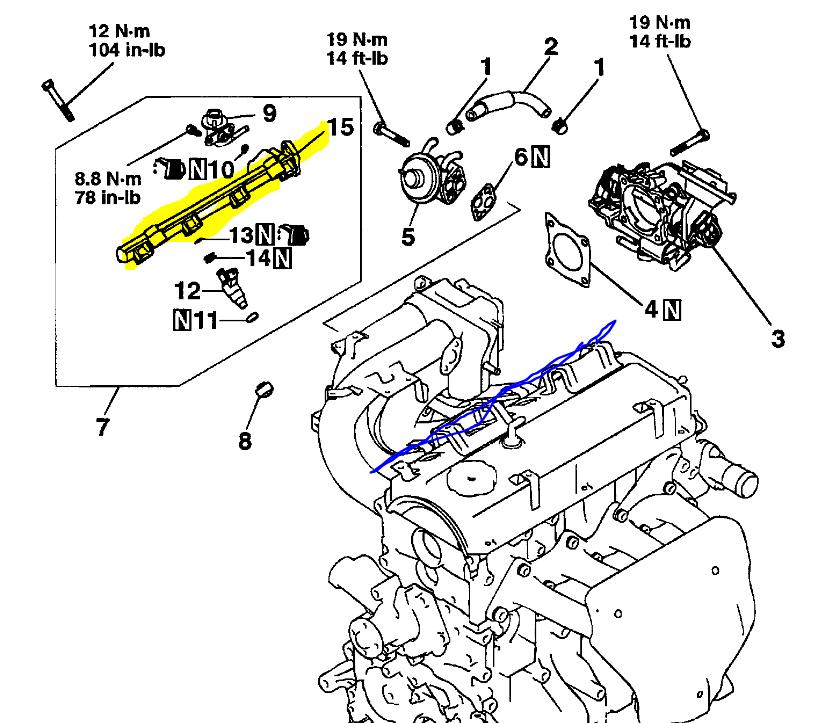 1999 Mitsubishi Mirage Engine Diagram Wiring Diagram Frankmotors Es