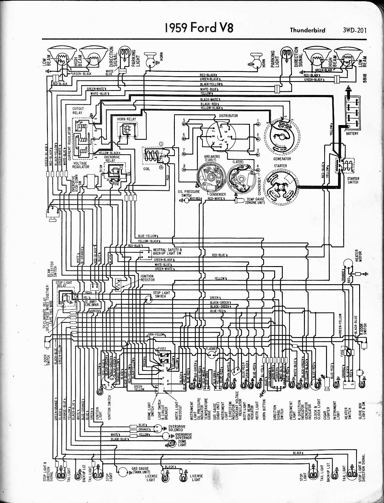 Peachy 57 65 Ford Wiring Diagrams Wiring Cloud Grayisramohammedshrineorg