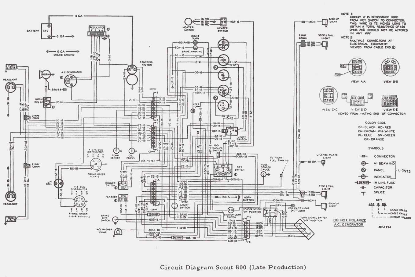 [DIAGRAM_5NL]  1066 International Tractor Wiring Diagram - 1992 Z28 Show Camaro Alternator Wiring  Diagram for Wiring Diagram Schematics | International Tractor Wiring Diagrams |  | Wiring Diagram Schematics