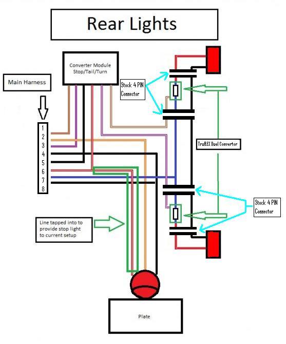 nissan xterra trailer wiring diagram nd 4677  nissan xterra tail lights wiring diagram wiring diagram  tail lights wiring diagram wiring diagram