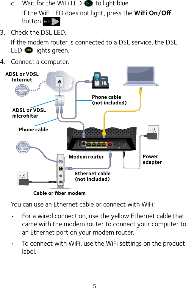 Vdsl2 Wiring Diagram