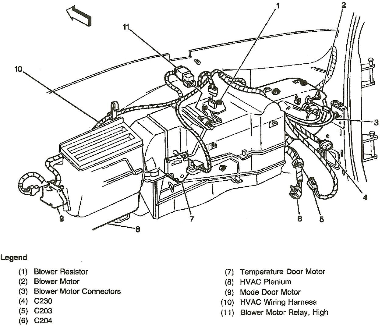 Fantastic 2007 Chevy Suburban Fuse Diagram Basic Electronics Wiring Diagram Wiring Cloud Overrenstrafr09Org