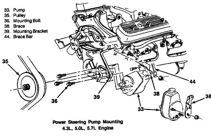Wv 7516  Chevy 350 Intake Diagram Wiring Diagram