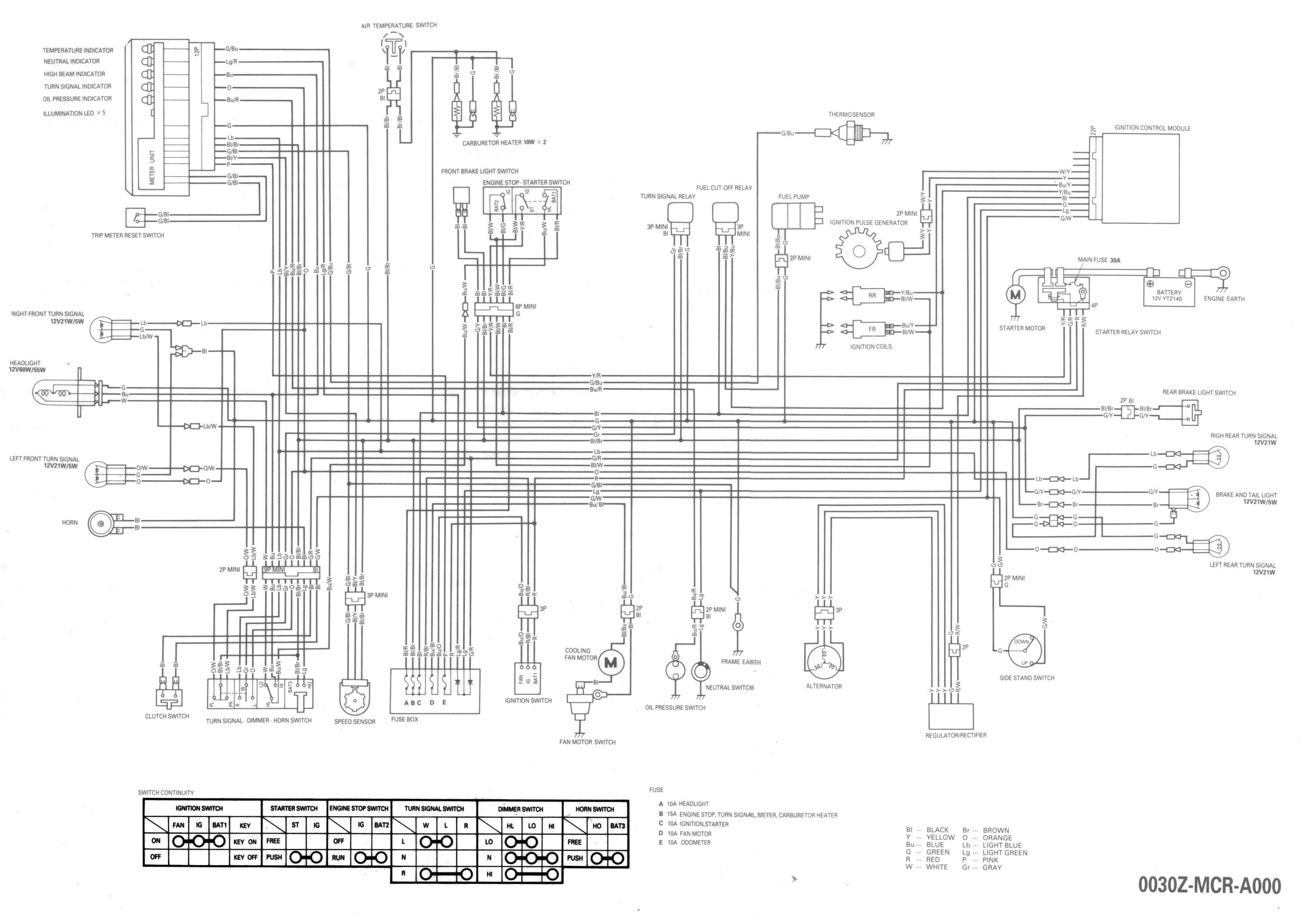 KA_3627] 1994 Honda Shadow 1100 Wiring Diagram Schematic WiringOliti Phon Rine Sheox Xortanet Trons Mohammedshrine Librar Wiring 101