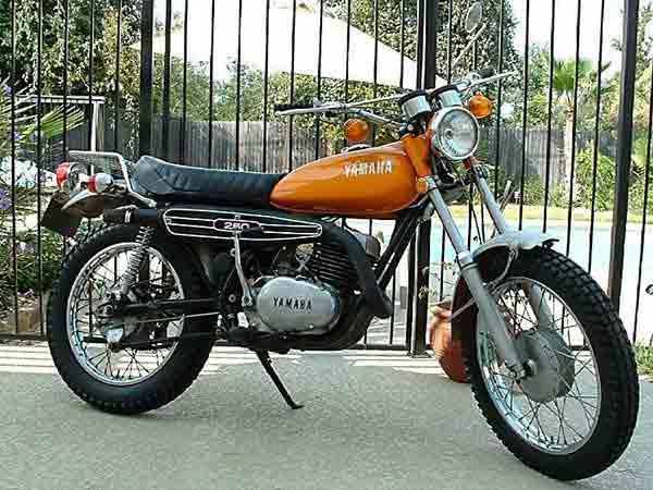 Fw 3700  Yamaha Dt360 Enduro Motorcycle Wiring Schematics