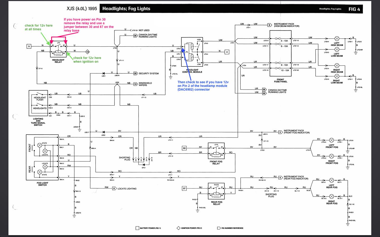 Fantastic 1989 Jaguar Xjs Alternator Wiring Diagram Wiring Diagram Wiring Cloud Uslyletkolfr09Org