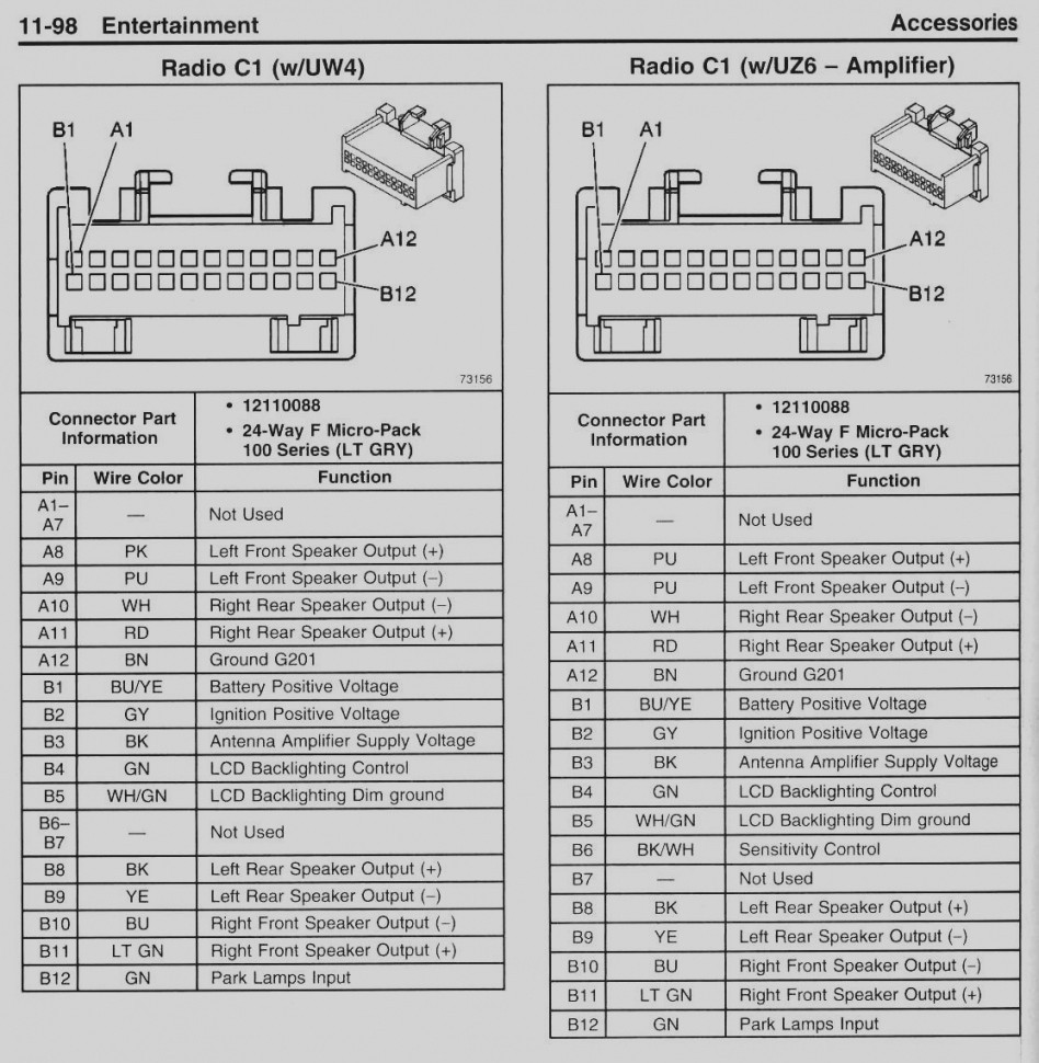 XM_5935] Wiring Diagram For Chevy Truck Radio Download DiagramAttr Barep Favo Mohammedshrine Librar Wiring 101