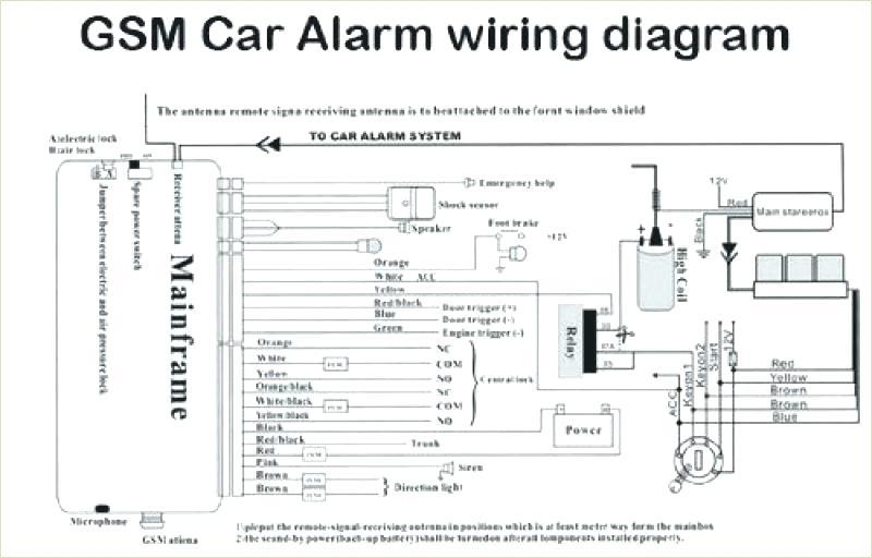Mc 6911 Car Alarm System Wiring Diagram Car Alarm Wiring Spy Car Alarm Wiring Wiring Diagram