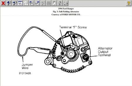 NR_5763] Ford Ranger Starter DiagramVira Favo Mohammedshrine Librar Wiring 101