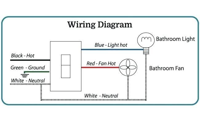 YE_1768] Wiring Circuit For Bathroom Fan Wiring DiagramAnist Numap Mohammedshrine Librar Wiring 101