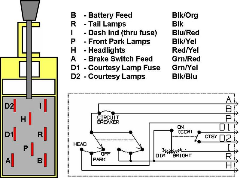 Headlight Switch Wiring 69 Mustang - Wiring Diagram ground-project-a -  ground-project-a.lecanzonidamarciapiede.it | 1965 Ford Headlight Switch Wiring Diagram |  | Le Canzoni da Marciapiede