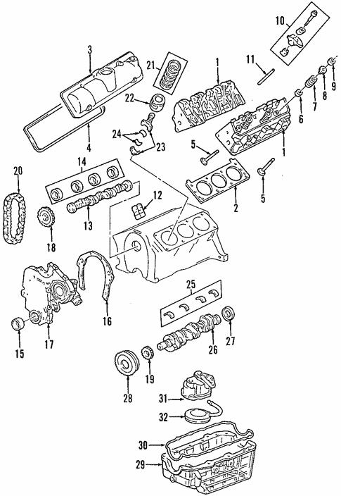HC_6893] 2005 Chevrolet Equinox Engine Parts Diagram Engine Car Parts And  Schematic WiringStap Egre Mohammedshrine Librar Wiring 101