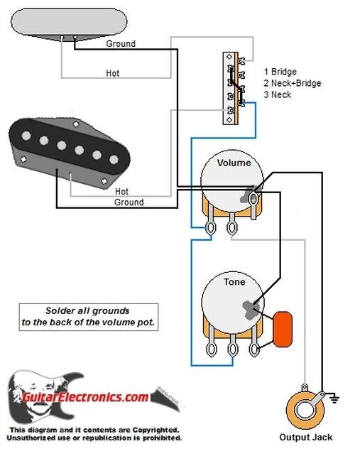 Pleasant Guitar Electronics Wiring Diagram Wiring Diagram Wiring Cloud Waroletkolfr09Org