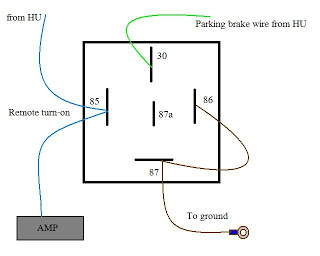 bypass relay wiring diagram ss 4367  pioneer bypass wiring schematic wiring diagram  pioneer bypass wiring schematic wiring