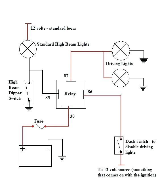 [QMVU_8575]  Wiring Diagram For Spotlights - Wiring Schematic For 2000 Chevy Wiring  Diagrams - 2006cruisers.tehsusu.decorresine.it | 12 Volt Spotlight Wiring Diagram |  | Wiring Diagram Resource