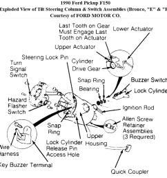 ford f 150 steering column diagram ye 1376  diagram ford f 150 steering column ford f 150 wiring  diagram ford f 150 steering column ford