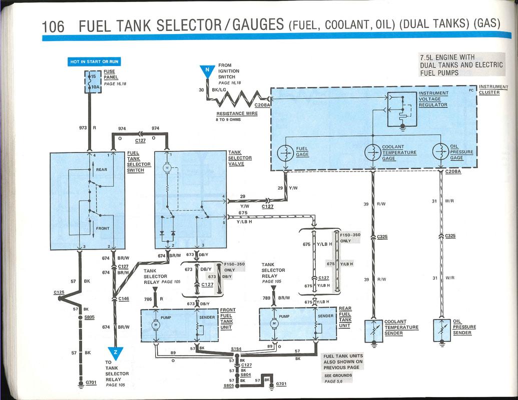 SF_4819] 97 F250 460 Wiring Diagram Free DiagramCajos Groa Mohammedshrine Librar Wiring 101