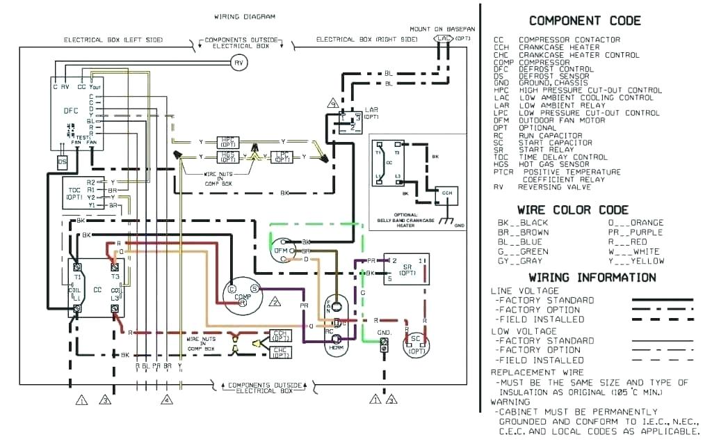 Xv 7499  Intertherm 015h Contactor Wiring Diagram Wiring