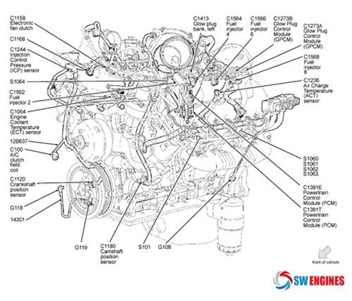 1998 ford f 150 cooling system diagram hs 0324  98 ford f 150 engine diagram schematic wiring  ford f 150 engine diagram schematic wiring