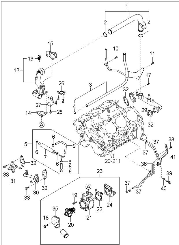 View 2005 Toyota Avalon Engine Diagram Gif
