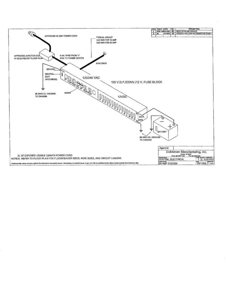 dutchman wiring diagram - wiring diagram schematics 1993 dutchman camper 12 volt wiring diagram  wiring diagram schematics