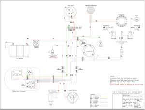 Surprising Wiring Diagram Sport Merc 35 And 45 Mag For Outboard Mud Buddy Wiring Cloud Rometaidewilluminateatxorg