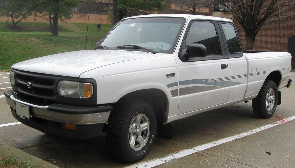 VZ_1007] 1997 Mazda Truck B2300 Wiring Diagram Free Picture Free DiagramCran Venet Mohammedshrine Librar Wiring 101
