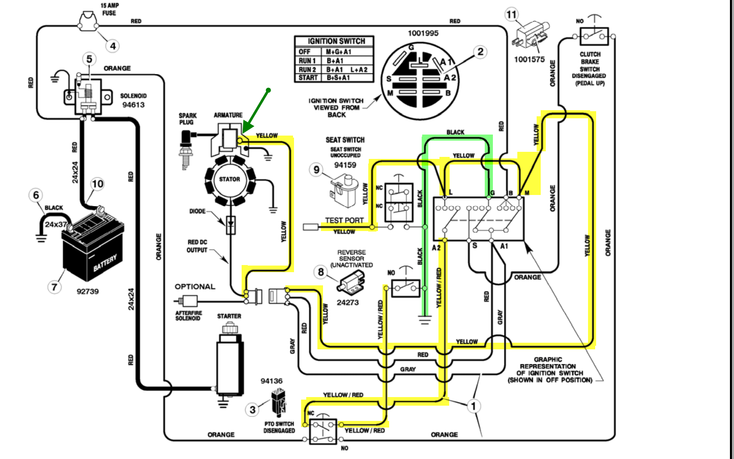 GR_4794] Wiring Diagram On Wiring Diagram For Briggs And Stratton 14 5 Hp  Download DiagramBasi Apan Pneu Tzici Rect Mohammedshrine Librar Wiring 101