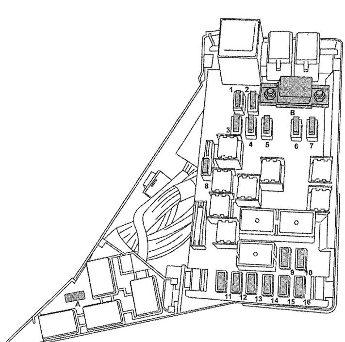 Ay 9180 2000 Subaru Outback Headlight Wiring Diagrams Free Diagram