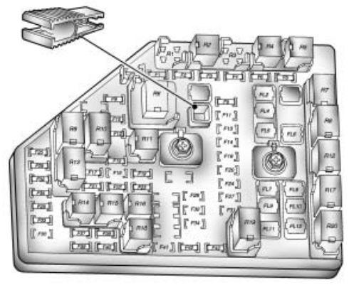 NS_6855] Pontiac G8 Fuse Diagram Free DiagramNumdin Jidig Mohammedshrine Librar Wiring 101