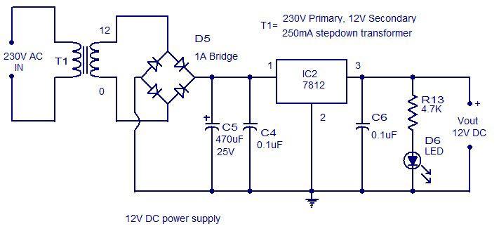 ZA_4755] 12 Volt Power Supply Schematic Also Fm Radio Receiver Circuit  Diagram Free DiagramBarba Pead Kicep Xero Umize Strai Icand Jebrp Getap Throp Aspi  Mohammedshrine Librar Wiring 101