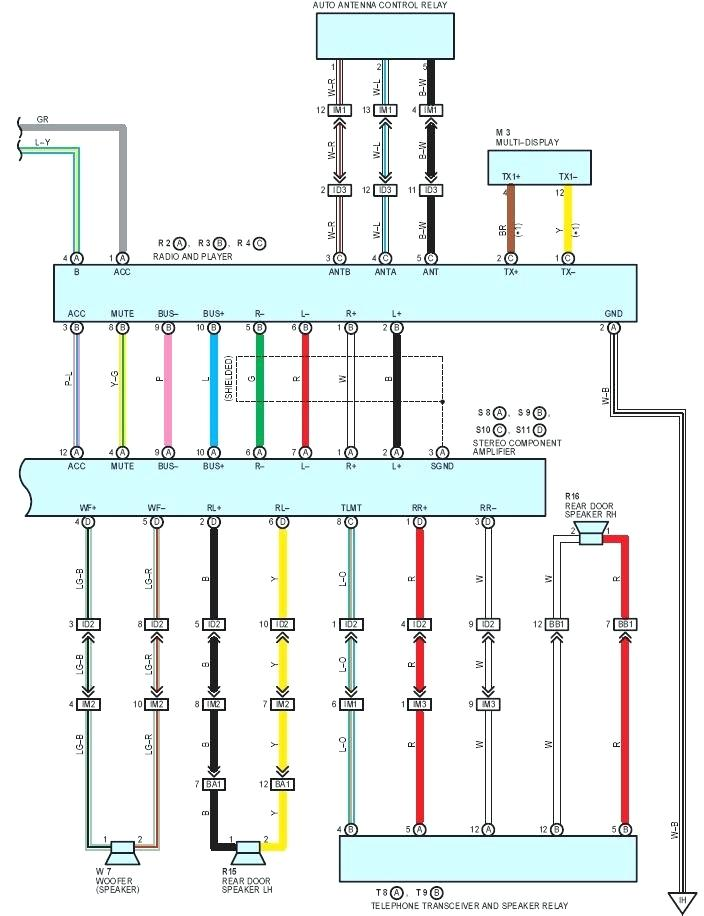Lexus Stereo Wiring Diagram - Apads Wiring Diagram for Wiring Diagram  SchematicsWiring Diagram Schematics