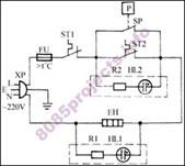 Surprising Circuit Diagram Of Rice Cooker Basic Electronics Wiring Diagram Wiring Cloud Itislusmarecoveryedborg