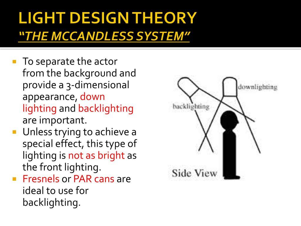 Fabulous Mccandless Lighting Diagram Basic Electronics Wiring Diagram Wiring Cloud Loplapiotaidewilluminateatxorg