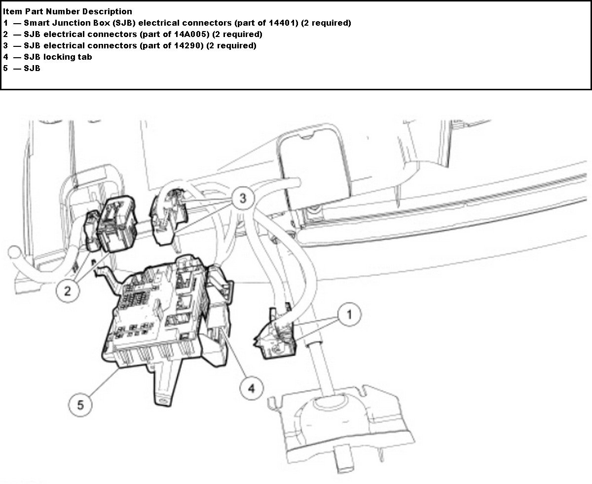 Bx 3817  2010 Lincoln Mkz Wiring Diagrams Download Diagram