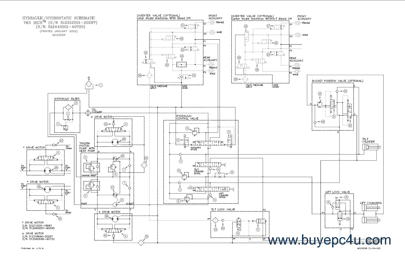 Groovy Bobcat 853 Wiring Diagram Pdf Wiring Diagram Database Wiring Cloud Overrenstrafr09Org