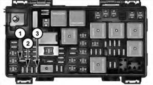 Admirable Dodge Grand Caravan 2011 Fuse Box Diagram Auto Genius Wiring Cloud Rineaidewilluminateatxorg
