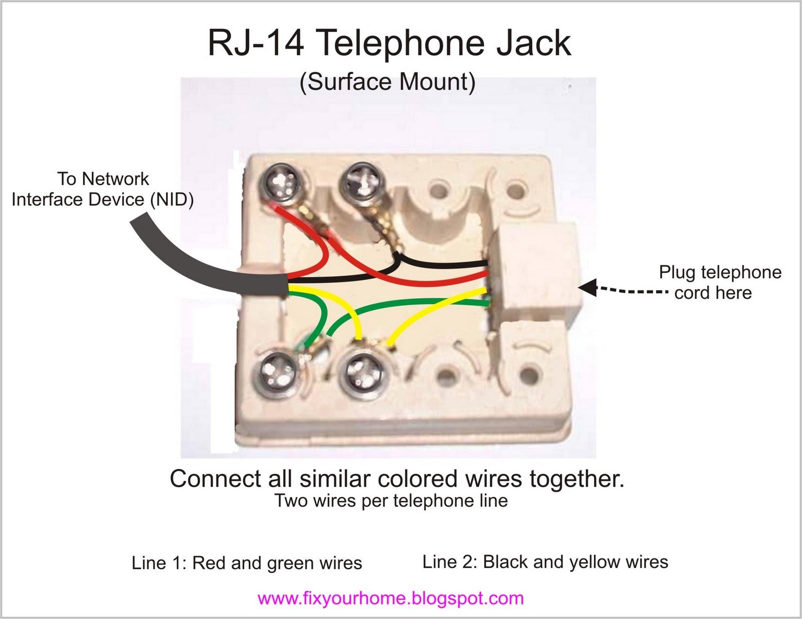 telephone jack rj11 jack wiring diagram telephone jack wiring lair dego2 vdstappen loonen nl  telephone jack wiring lair dego2