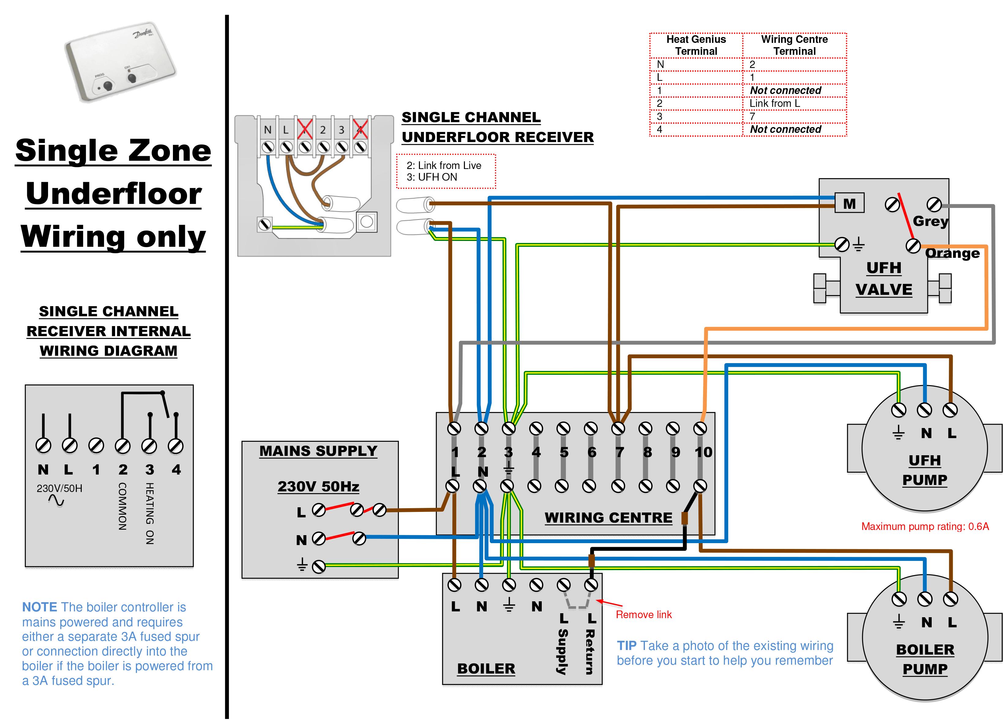 Wunda Underfloor Heating Wiring Diagram - Safety Schematic Wiring for Wiring  Diagram Schematics | Wunda Underfloor Heating Wiring Diagram |  | Wiring Diagram Schematics