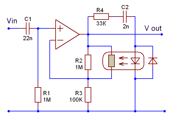Remarkable Auto Volume Control Schematic Basic Electronics Wiring Diagram Wiring Cloud Timewinrebemohammedshrineorg