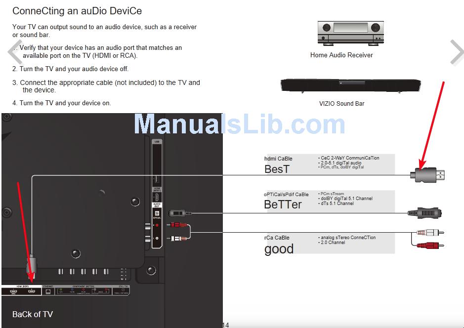 [SCHEMATICS_4PO]  DD_3910] Tv Sound Bar Wiring Diagram | Vizio Tv Wiring Diagram |  | Rosz Nful Phae Mohammedshrine Librar Wiring 101