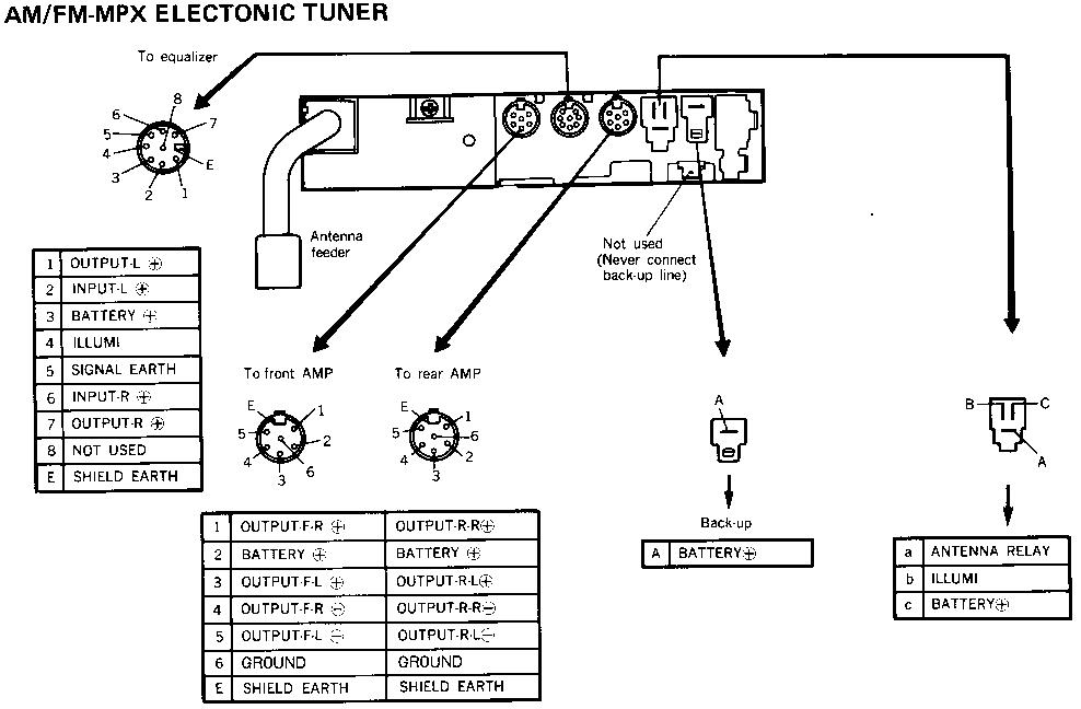 Ah 1324  Tach Wire Diagram Output Together With Microtech