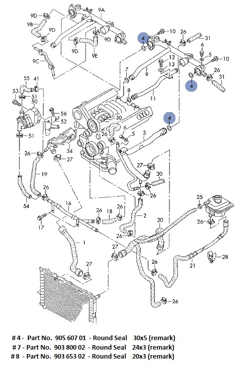 2001 Audi A6 All Road Engine Diagram - Schematic wiring diagramcamelotunchained.it