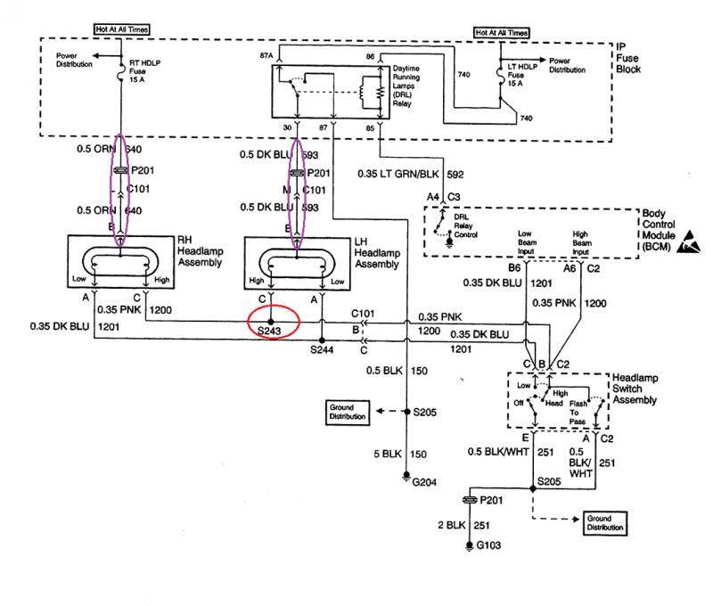 nk_8343] 2001 chevy cavalier headlight wiring diagram schematic wiring  expe lave itis mohammedshrine librar wiring 101