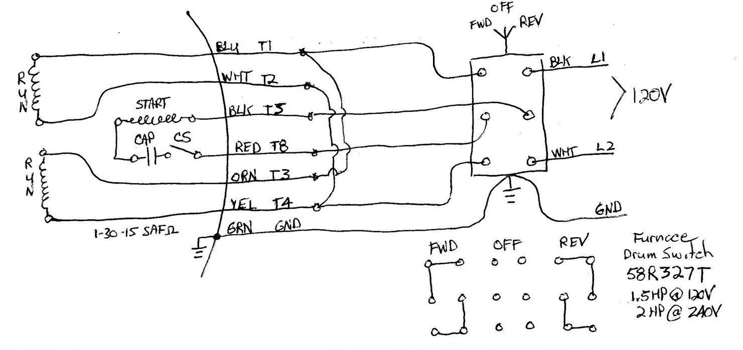 Super 120 Volt Single Phase Motor Wiring Diagrams Wiring Diagram Data Wiring Cloud Domeilariaidewilluminateatxorg