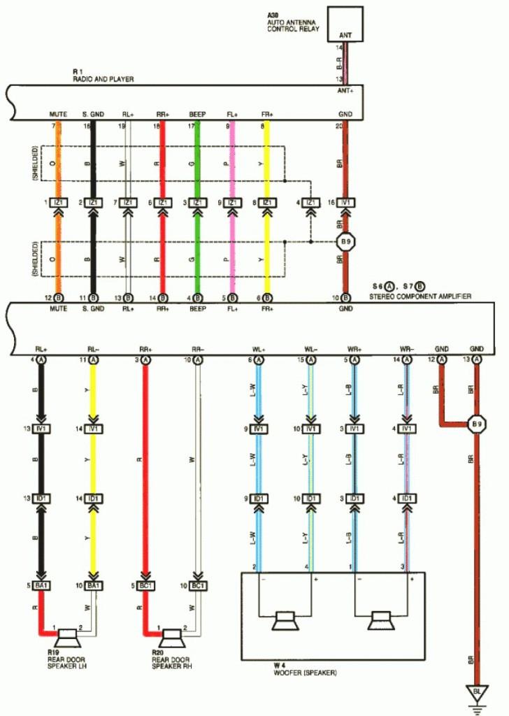 diagram pioneer deh 1700 wiring diagram pin full version hd