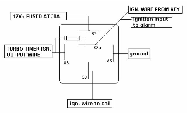 Fs 9845 Apexi Turbo Timer Wiring Diagram Apexi Circuit Diagrams Schematic Wiring