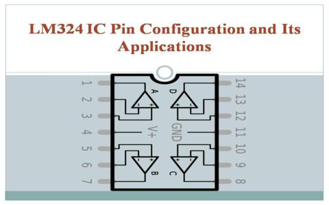 Prime Lm324 Ic Pin Configuration Circuit Working Features And Applications Wiring Cloud Lukepaidewilluminateatxorg